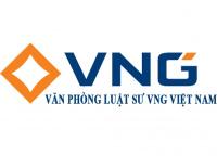 Văn phòng Luật sư VNG Việt Nam