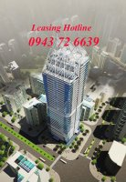 cho thuê văn phòng cao cấp tòa nhà diamond flower hoàng đạo thúy thanh xuân hà nội 0943726639