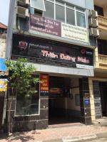 văn phòng cho thuê tại số 147 phố mai dịch cầu giấy