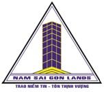 Công ty Xây dựng và Dịch vụ BĐS Nam Sài Gòn