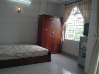 Cho thuê phòng đầy đủ nội thất, rộng 30m2, wc riêng tại 51 bàu cát 1, tb
