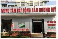 Văn phòng bất động sản Hương Mỹ