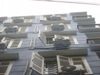Cho thuê chung cư mini khu Khâm Thiên - Xã Đàn  - Tôn Đức Thắng