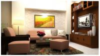 cho thuê căn hộ mỹ đức 2pn gần quận 1 nhà có nội thất 14triệutháng lh 0906910626 nhà đẹp