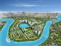 bán đất dự án vạn phúc riverside city giá 70 trm2 tốt nhất thị trường vị trí cực đẹp