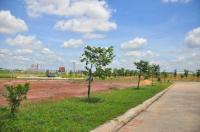 becamex chào bán gấp đất nền sổ đỏ trong khu đô thị mới tc 100 shr với giá rẻ 268trnền vay nh