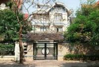 Chính chủ cho thuê biệt thự văn quán 250m2 x 4 tầng. giá 40 triệu/1 tháng, lh 0915642555