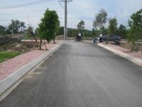 604m2 khu dân cư samsung village cách nhà máy samsung 500m đường trước nhà 10m giá bán gấp