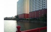cho thuê căn hộ mỹ đức 2pn 55m2 nhà có nội thất căn bản 8trth lh 0906910626 vp mỹ đức