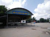 đất bán kcn lai hưng liền kề chợ bến xe trả góp 0 lãi suất giá từ 275trnền lh 0933520914
