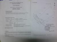 cần bán một thửa đất mặt tiền quốc lộ 13 phường thuận giao huyện thuận an bình dương