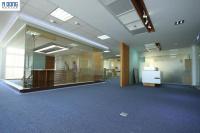 Văn phòng cho thuê cao ốc đường Dương Bá Trạc, Quận 8, DT 103m2, 221m2, 421m2, giá 230 nghìn/m2