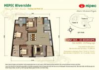chung cư mipec riverside h trợ thuê căn hộ đã bàn giao miễn phí tư vấn lh 0944587997