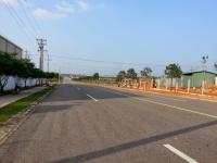 đất bình dương 315 triệu sở hữu lô đất mặt tiền quốc lộ 13 thổ cư 100 shr lh 0967151723