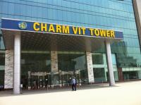 cho thuê văn phòng trọn gói hạng a tòa charmvit 117 trần duy hưng dt từ 11 đến 50m2