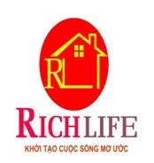 Công Ty TNHH Đầu Tư Phát Triển Dịch Vụ Bất Động Sản Rich Life