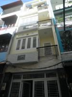 Nhà cho thuê nguyên căn hẻm 543 nguyễn đình chiểu đoạn 2 chiều hẻm thông. 0938668161