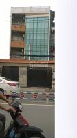 Nhà MT phong thủy tốt vị trí đắc địa, đường: Phan Văn Trị, P. 7, Q. Gò Vấp