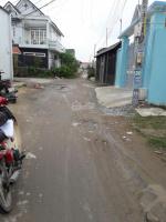 Bán gấp đất Tân Xuân HM thổ cư 11mx20m đường bê tông thông 5m giá bán 1,95tỷ bao thuế sang tên LH: 0902833028