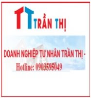 Bất động sản – TTNT Trần Thị