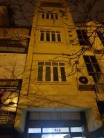 Cho thuê nhà 5 tầng đường giải phóng, hoàng mai. tiện kinh doanh, làm văn phòng. dt 100m2, mt 4m