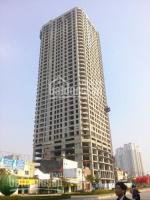Chính chủ cho thuê căn 97m2 tầng 18 chung cư sme hoàng gia, giá: 7tr/tháng