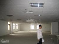 Văn phòng cho thuê tòa Ha Noi Tourist 18A Lý Thường Kiệt, quận Hoàn Kiếm, 30m2, 40m2, 70m2, 500m2