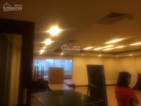 Cho thuê văn phòng Quận Đống Đa, phố Thái Hà 90m2, 180m2, 350m2, giá 160 nghìn/m2/tháng