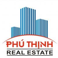 Công ty TNHH Đầu Tư Kinh Doanh Bất Động Sản Phú Thịnh