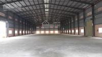 Cho thuê nhà xưởng 5500 m2 đường trần đại nghĩa, huyện bình chánh. lh: 0909.772.186 minh