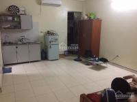 Cho thuê chung cư mini phòng khép kín -  số 16A Ngõ 165 Dương Quảng Hàm, Cầu Giấy, Hà Nội