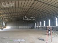 Cho thuê kho nhà xưởng 2.500m2 Đồng Nai. LH: 0938.160399