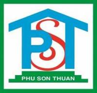 Công ty CP Đầu tư xây dựng Phú Sơn Thuận