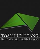 Công ty TNHH Bất động sản Toàn Huy Hoàng