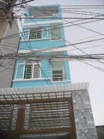 cho thuê phòng trọ quận 11 nhà xây mới khu dân cư an ninh