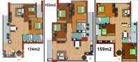 bán căn hộ 153m2 siêu đẹp toà nhà flc lê đức thọ nam từ liêm hn lh 0985269999