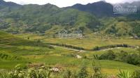 bán đất tại đường fansipan sa pa lào cai 0936023588