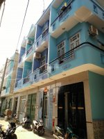 Nhà phố mới xây, đường mễ cốc, p15, q8. dt: 3x8m, 4 tầng, sân thượng, giá 1,29tỷ. lh: 0933898878