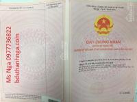 chi tiết Bán đất thổ cư khu công nghiệp Samsung Phổ Yên Thái Nguyên 0977736822