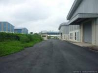 Cho thuê xưởng và đất 3000m2 mặt tiền đường võ trần chí, quận bình tân, lh 0945.825.408 long
