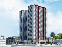 Chính chủ bán cắt lỗ căn hộ chung cư the one gamuda căn góc 3pn. lh: 0906063898