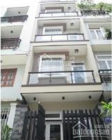 Nhà cho thuê nguyên căn hẻm 449 sư vạn hạnh thông qua thành thái. 0907950045 a hoàng anh