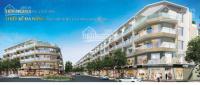 Shophouse căn hộ sala sarimi cho thuê 600m2, 1 hầm +3 lầu giá 85 triệu/tháng call 0977771919