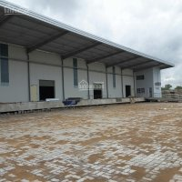 Cần cho thuê xưởng và đất mặt tiền đường võ trần chí, quận bình tân, lh 0909.772.186 minh