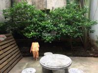 Chính chủ bán nhà đất trong ngõ 66 ngọc lâm, quận long biên