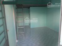 Cho thuê phòng trọ, trong dãy trọ mới xây ngay p. 25 trung tâm quận bình thạnh