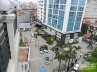 Cho thuê văn phòng khu thái hà diện tích sàn 100m2 tầng 3