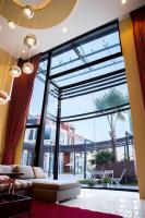 Cho thuê biệt thự nguyên căn Galleria Nguyễn Hữu Thọ, đã hoàn thiện, làm văn phòng chỉ 120 nghìn/m2