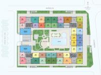 Bán shophouse Florita, trệt, lửng, mặt tiền D1 và D4, DT 110 - 125 - 150 - 200(m2)