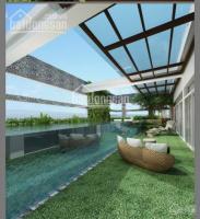 chính chủ bán penthouse sunrise city 500m2 hồ bơi sân vườn view đẹp mới 100 0977771919